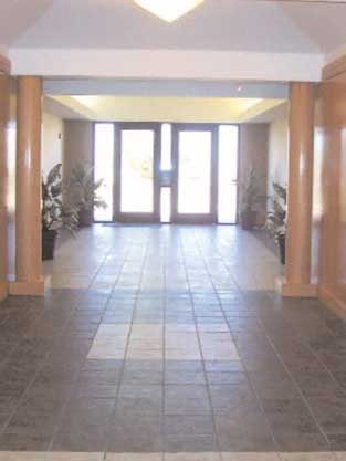 Available office space in El Paso
