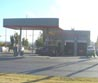East Side Gas Station, El Paso